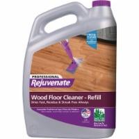 Rejuvenate 128 Oz. Professional Wood Floor Cleaner Refill RJ128FCPRO - 128 Oz.