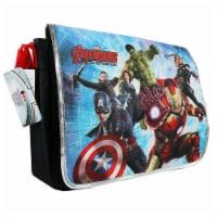 The Avengers Messenger Book Bag - 1