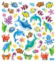 StickerKing Underwater Stickers - 1 ct