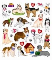 StickerKing Husky Stickers