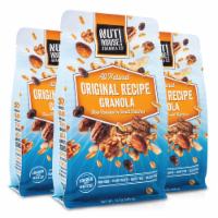 Granola, Original Recipe, 3x12oz