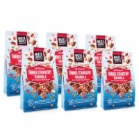 Granola, Summer Strawberry, 6x11.5oz
