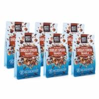 Granola, Chocolate Espresso, 6x11.5oz - 6 X 11.5 OZ