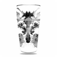 MightySkins YERAM26SI-Rorschach Skin for Yeti Rambler 26 oz Stackable Cup - Rorschach - 1