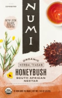 Numi Organic Honeybush Tea - 18 ct