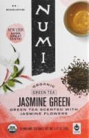 Numi® Organic Jasmine Green Tea Bags - 18 ct / 1.27 oz