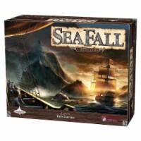 SeaFall A Legacy Game Explore Sea Island Dark Age World Plaid Hat Games - 1 unit