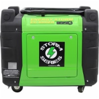 Lifan ESI 4000iER-EFI Electronic Fuel Injected Digital Inverter Generator - 4000 watt