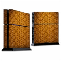 MightySkins SOPS4-Vintage Gold Skin for Sony Playstation 4 PS4 Console Wrap Sticker - Vintage