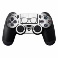 MightySkins SOPS4CO-Hipster Skin Decal Wrap for Sony Playstation Dualshock 4 Controller - Hip - 1