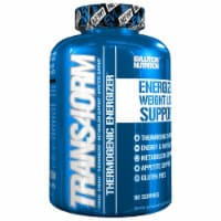 Evlution Nutrition  TRANS4ORM Thermogenic Energizer