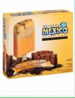 Helados Mexico Rompope Ice Cream Bars 6 Count