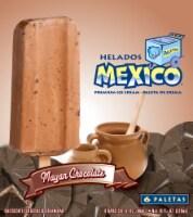 Helados Mexico Mayan Chocolate Ice Cream Bars