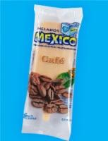 Helados Mexico Coffee Cream Cafe Paleta