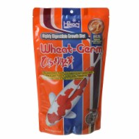 Hikari 6342 17.6 oz Wheat Germ, Medium Pellet
