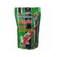 Hikari 1342 17 oz Koi Staple Food, Medium Pellet - 1