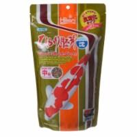 Hikari 35342 17.6 oz Sinking Wheat Germ, Medium Pellet