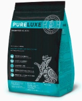 PureLUXE Grain-Free Kitten Cat Food Made with Chicken,Chickpeas & Salmon (11LB)