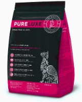 PureLUXE Grain-Free Healthy Weight Cat Food Made with Turkey, Chicken Meal & Salmon (11LB)
