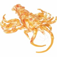 Sunny Toys NP8143 18 In. Lobster - Rock, Animal Puppet - 1