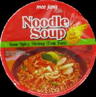Mee Jang Sour Spicy Shrimp Tom Yum Noodle Soup - 2.6 oz