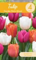 Garden State Bulb Garden Party Mixed Tulip Bulbs