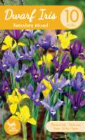 Garden State Bulb Reticulata Mixed Dwarf Iris Bulbs