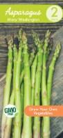 Garden State Bulb Asparagus Mary Washington Seeds