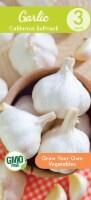 Garden State Bulb Garlic Seeds California Softneck Seeds