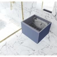 Vitri 24 - Nautical Blue Cabinet