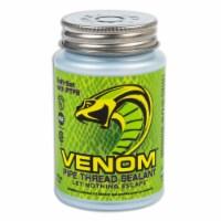 Gasoila Venom Pipe Thread Compound 4 oz. - Case Of: 1; - Count of: 1