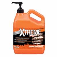 Permatex Fast Orange Xtreme Orange Scent Pumice Hand Cleaner 128 oz. - Case Of: 1; - Count of: 1