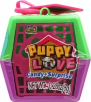 Kidsmania Puppy Love Candy + Surprise