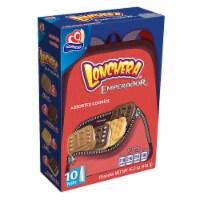 Gamesa Lonchera Emperador Assorted Cookies Variety Pack