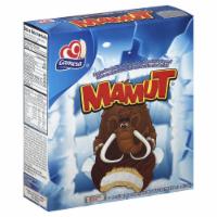 Gamesa Mamut Chocolate Marshmallow Cookies