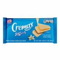 Gamesa Sugar Wafer Vanilla Cookie Snacks