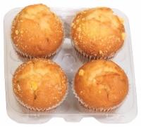 Layton Cream Cheese Muffins