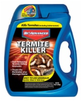BioAdvanced Granules Termite Killer 9 lb. - Case Of: 1;