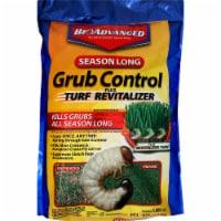 Bioadvanced Season Long Grub Control Plus Turf Revitalizer - 12 lb
