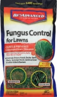 Bioadvanced Fungus Control for Lawns Ready-to-Spread Granules