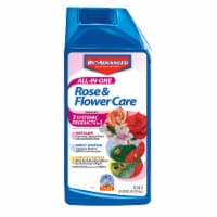 Bioadvanced All-In-One Rose & Flower Care Concentrate