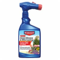 BioAdvanced 3-in-1 Insect Disease & Mite Control