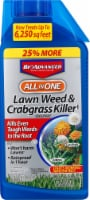 Bioadvanced All-In-One Lawn Weed & Crabgrass Killer Concentrate