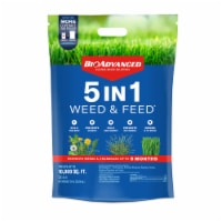 Bio Advanced 10m 5in1 Weed & Feed 704865H