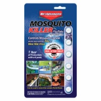 BioAdvanced Ready To Use Tablet Mosquito Killer (4-Pack) 705000A