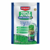 BioAdvanced All-Purpose 30-0-4 Lawn Fertilizer 10000 sq. ft. For All Grasses - Case Of: 1; - Count of: 1