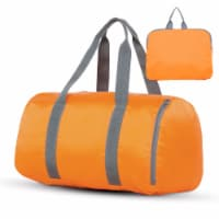 Marin Collection Duffle Bag Orange - 1