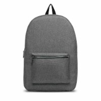 Marin Collection Backpack Grey - 1