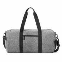 Marin Collection Duffle Bag Grey - 1
