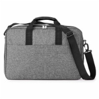Marin Collection Overnighter Grey - 1